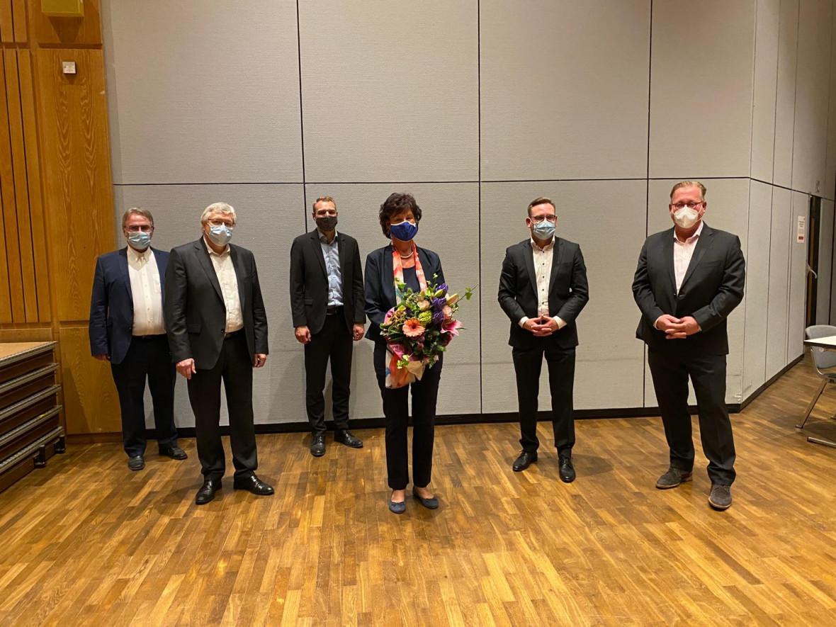CDU Fraktion BV Porz 2020-2025